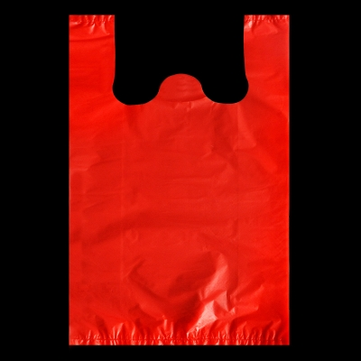 Store large red garbage bag move s blue black yellow white clothing bag extra large packing mail bag plastic bag back