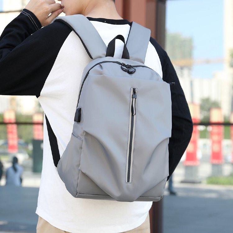 New winter new mens waterproof backpack in 2019