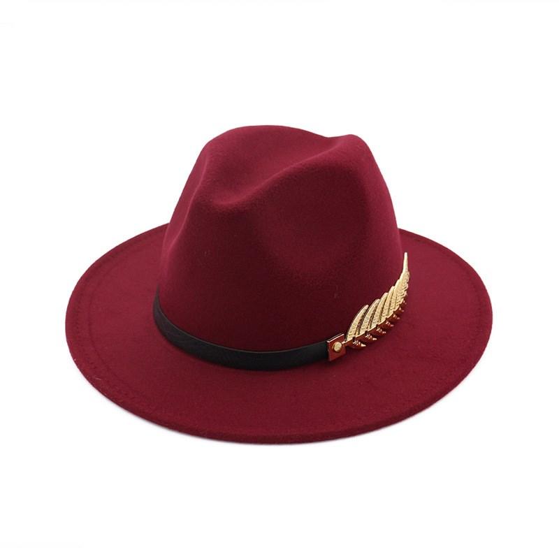 轻奢样板房全屋衣帽间服饰礼帽道具饰礼帽s毛呢帽子软饰品摆件