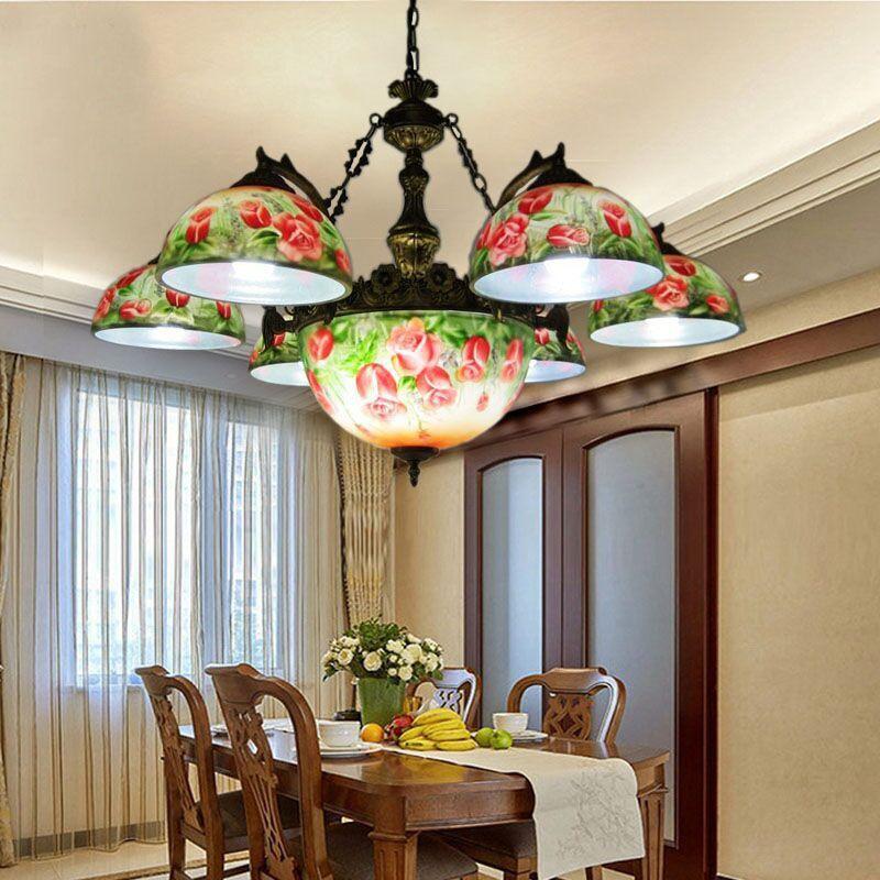 Лампы с рожками / Светильники Артикул 645804193319