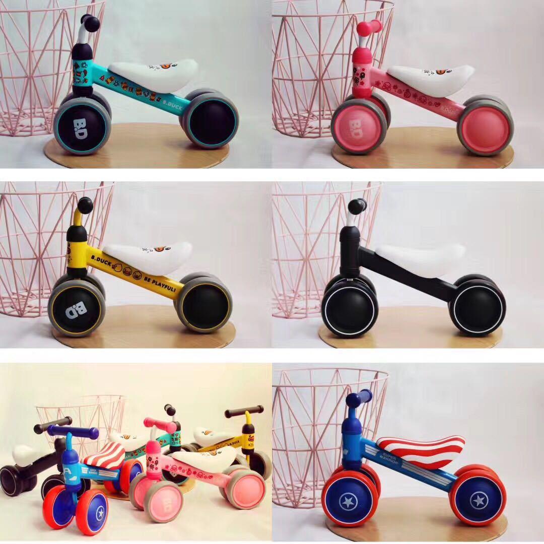Детские велосипеды / Машинки с ручкой Артикул 645519864761