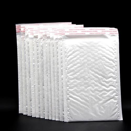 X25 logistics D cm built-in bubble bag packaging bag shockproof express bag electronic pearl film products