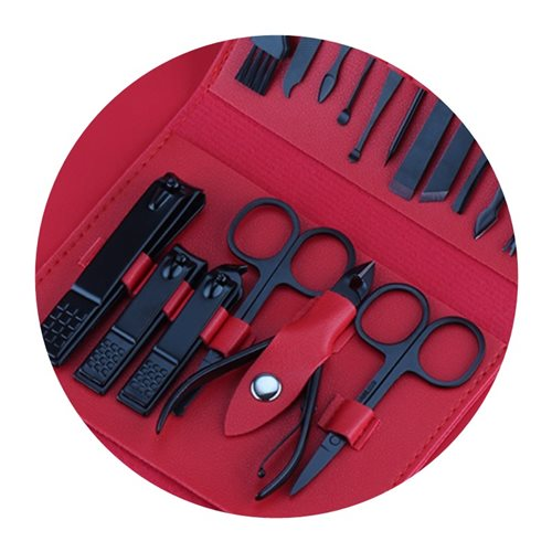 Multi function Nail Clipper Set Nail Clipper nail clipper foot clipper Scissors Set