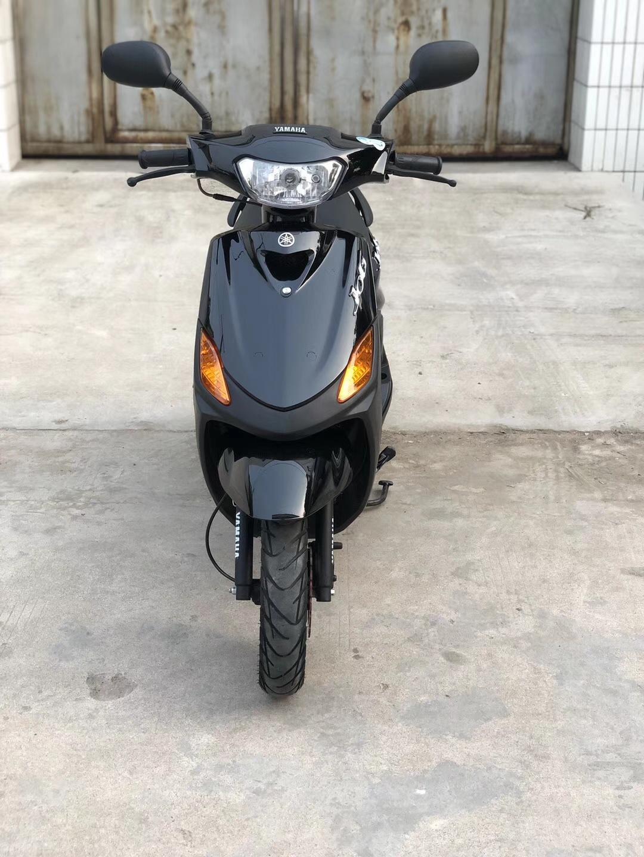 二手原装正品巧格福喜100CC摩托车男女代步燃油125CC踏板车