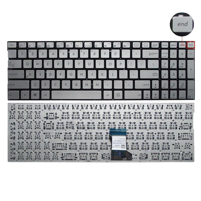 Ux52ux52aux52vn501ux501jwux52vs keyboard ASUS