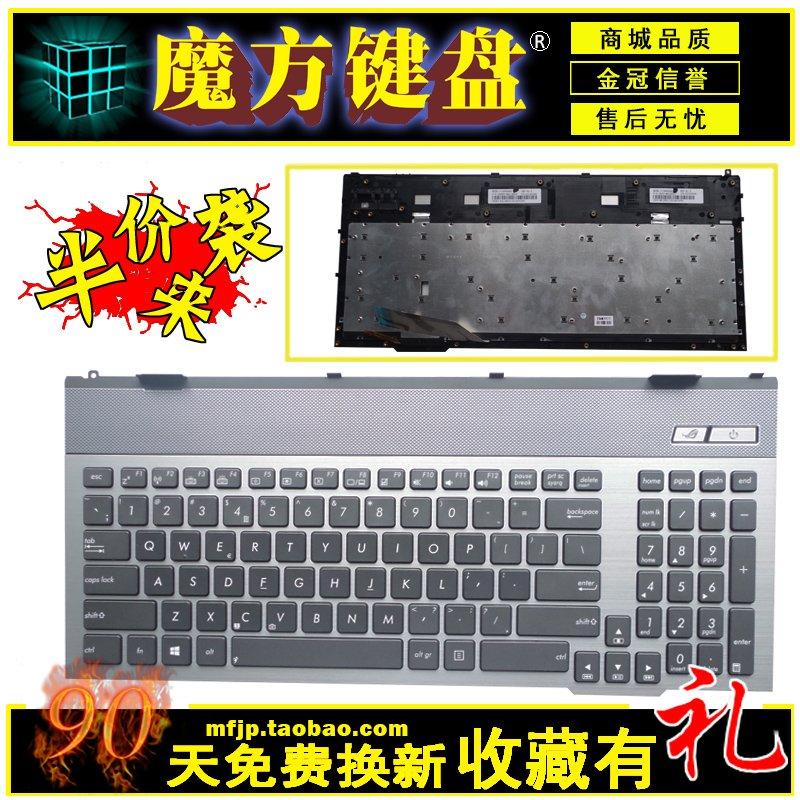 ASUS keyboard g55g57g55vwg55vg57vg57vwg57jg57jklasus