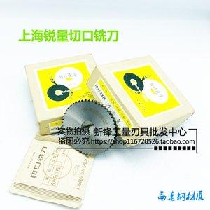 上海锯片铣刀切口铣刀200*1012152530-80*32HSS