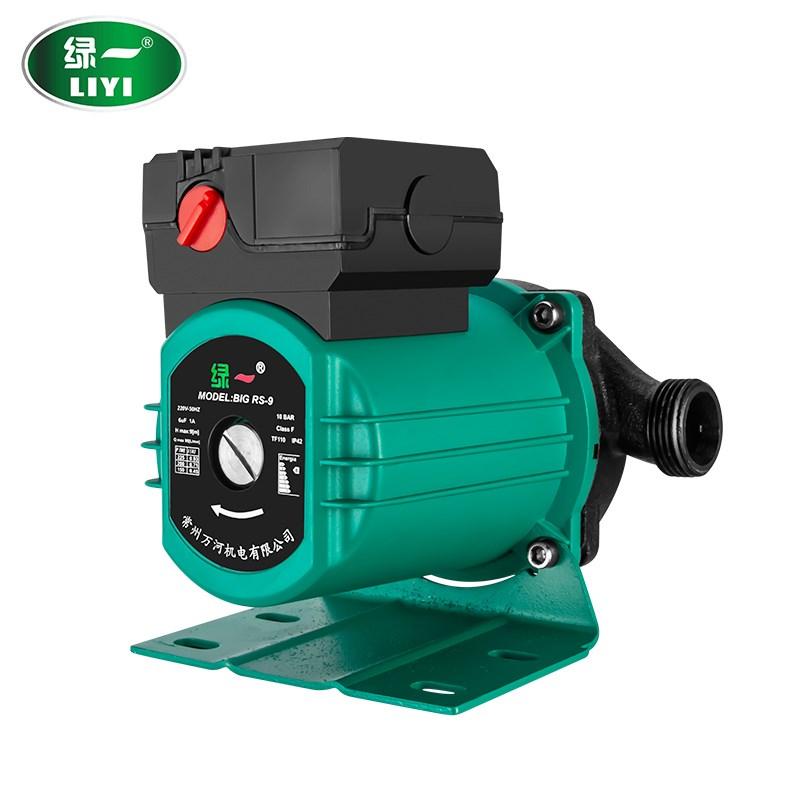工业高楼水小区压泵泵增压抽水机器升压洗车豪华型电机深井热水。