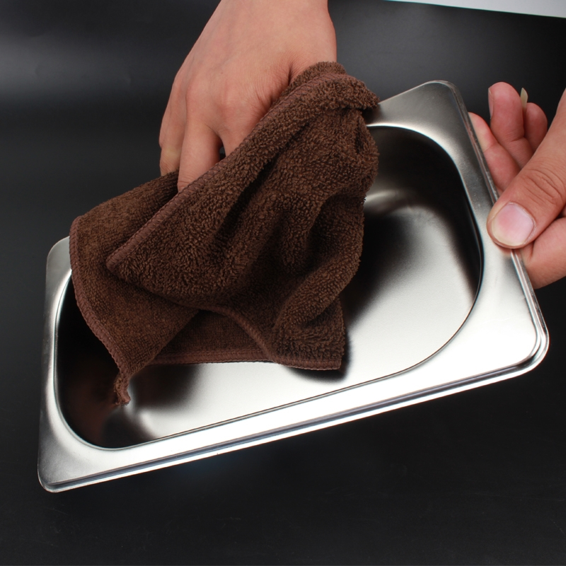High grade oil stain, car towel, general household D household products, water absorption, household lint free cake, luxury