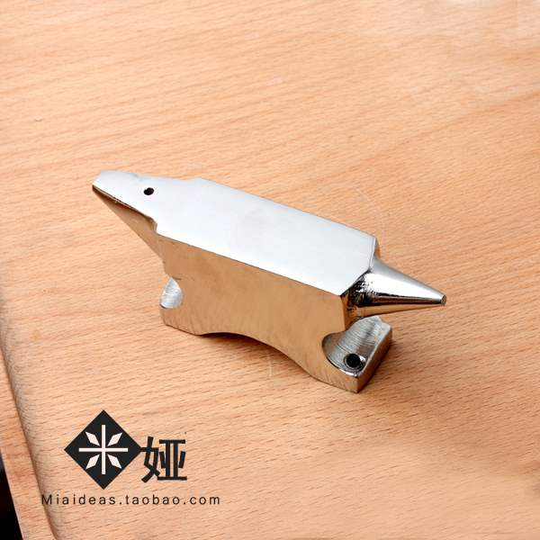 Anvilbargain, a new high-quality hammer winding molding tool for MIAs cone-shaped metal backing plate.