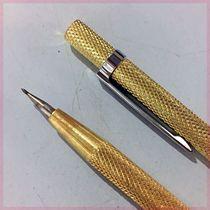划针笔笔式瓷砖画针画线尖头画针座瓷砖专用笔钳工划针针画铁。