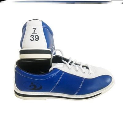 Bowling shoes mens professional soft sole anti-skid new mens and womens high-quality sports shoes bowling supplies..