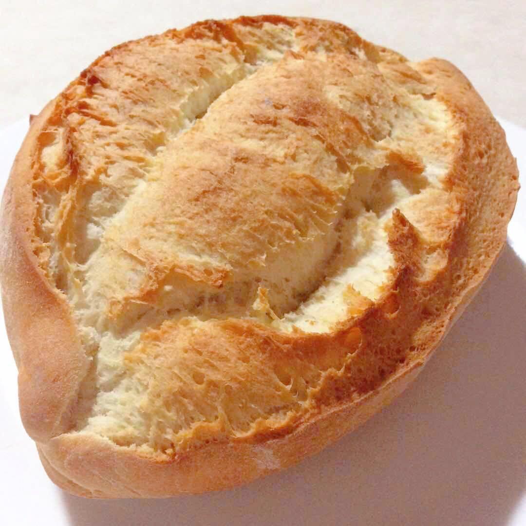 哈尔滨华梅沙一克250g 塞克 俄式大列巴手撕老面包无蔗糖无油排队