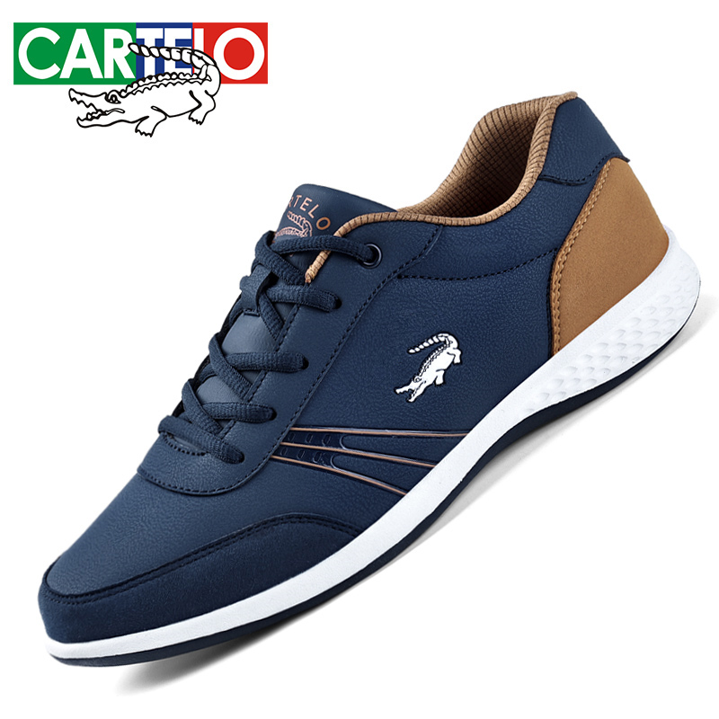 Autumn and winter men's shoes to keep warm in winter, plus cashmere cotton shoes, sports men's leather shoes, casual shoes, leather travel shoes, winter shoes