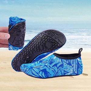 游泳袜子防滑硅胶加厚防滑潜水袜潜水鞋冬泳袜浮潜袜沙滩鞋袜凉