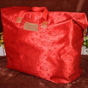 包装袋收纳袋布袋买2送1加厚大号防水牛津棉被子衣服搬家袋行李袋
