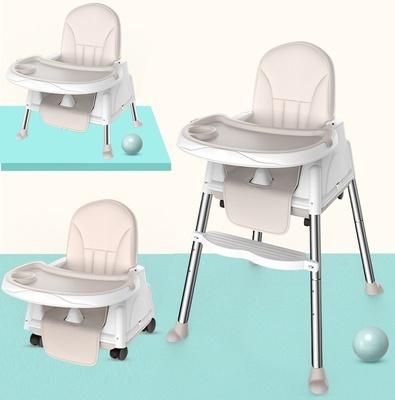 宝宝餐椅多功能便携式可折叠安全儿童餐椅婴儿餐桌椅儿童吃饭座椅