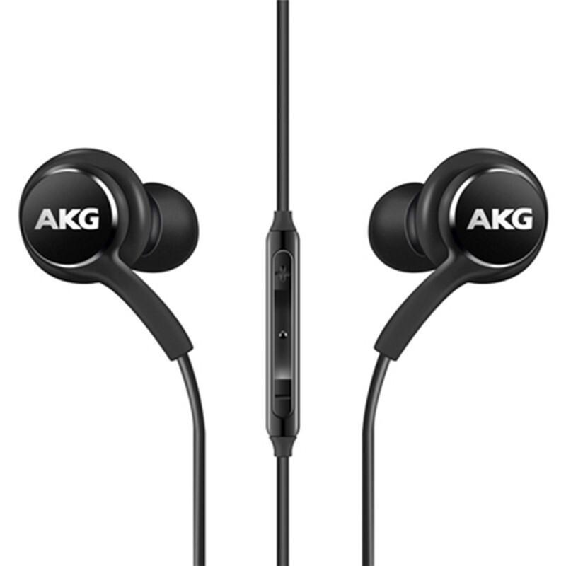 中國代購|中國批發-ibuy99|三星s7|三星AKG耳机原装S7入耳式线控S8/S9/note8/9手机降噪通用正品耳机