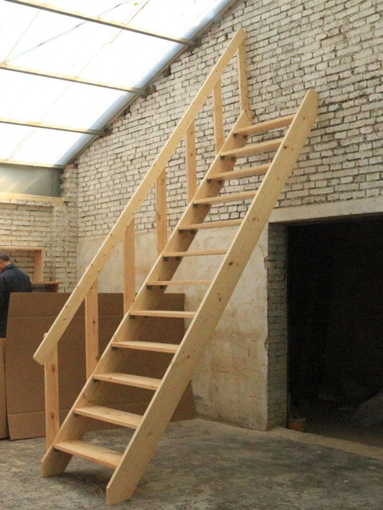 Выдвижные лестницы Артикул 653871367547