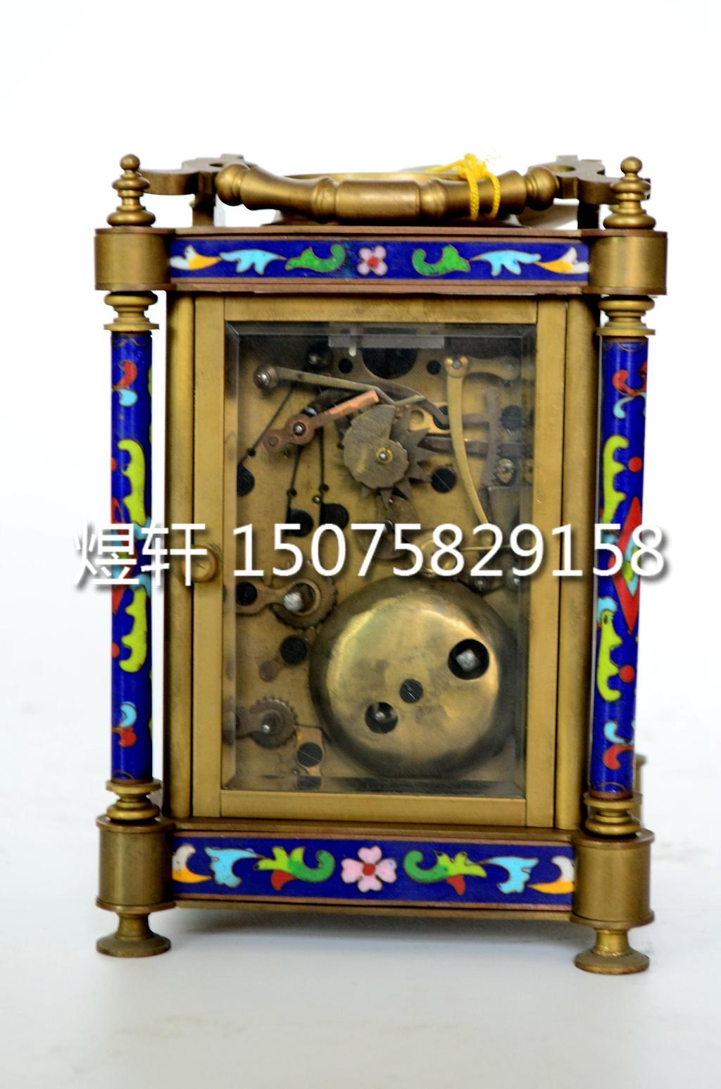 Настольные часы Артикул 654226885041