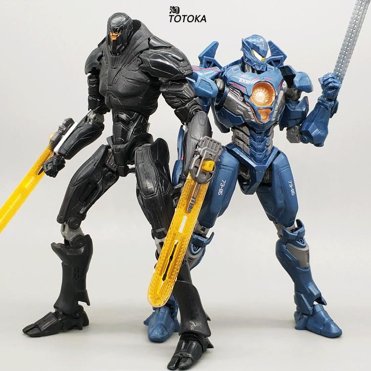 玩具机手流浪者2偶怪兽人可动复仇办模型哥斯拉甲之王环太平洋