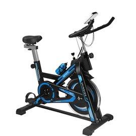 動感單車家用室內超靜車音健身器材男女性腳踏運動自行車場地代發圖片