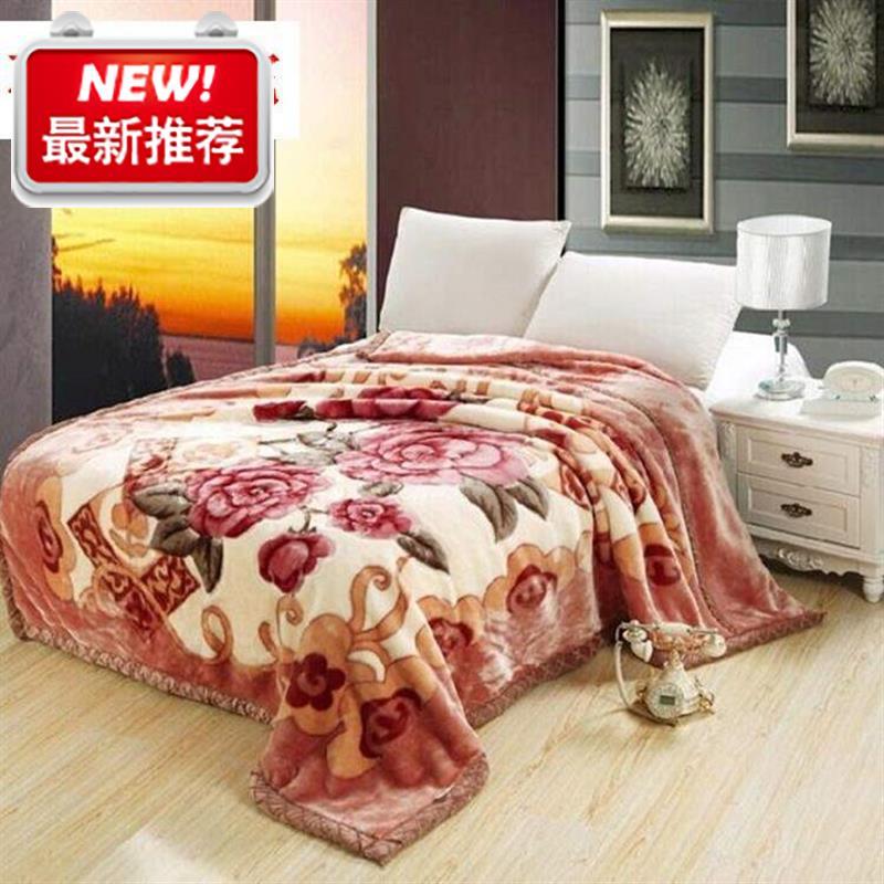 冬のクッション12斤。寝椅子灰色の膝に厚いじゅうたんを加えて10斤の紫の細い絨毯f毛布布団