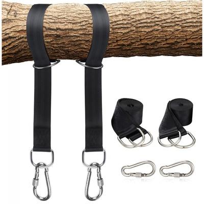 秋千绳子加挂钩儿童荡秋千室外户外吊椅绳加厚加粗安装秋千用的绳