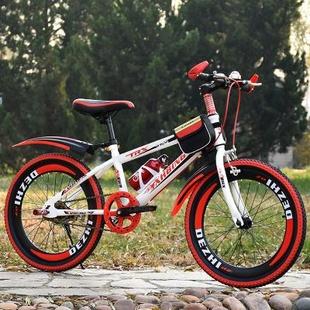 自行车山地车20 24寸青少年儿童中小学生男女T小孩变速单 新款