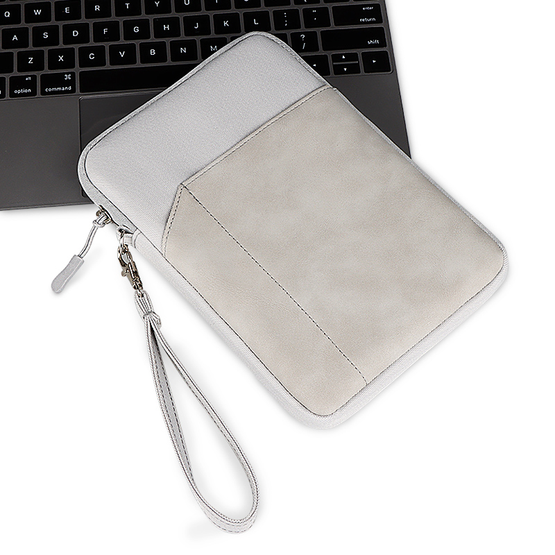 Zhongyi computer bag is suitable for surface GO2 tablet computer bag, protective cover, 10.5-inch inner case, Microsoft go two in one tablet handbag, keyboard accessories storage bag