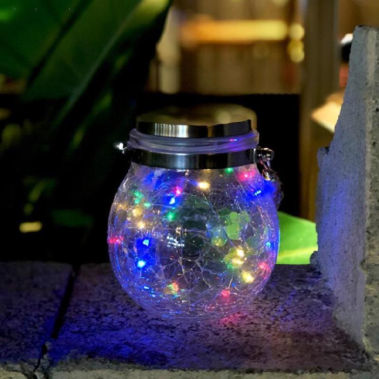 太阳能灯户外球挂灯大功率防水灯可移动太阳h能板室内庭院灯智能