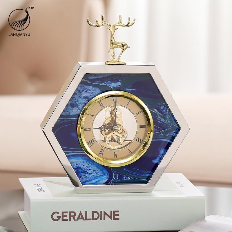 Настольные часы Артикул 651690538203