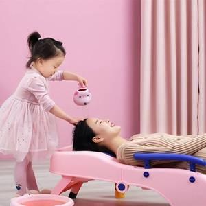 洗头台月子在家躺着洗头大人孕妇躺着专用洗头椅洗头发神器躺椅