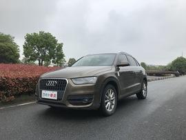 2021新车定金奥迪Q7图片