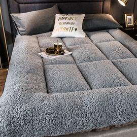 床垫软垫加厚海绵垫被床褥子学生宿舍单人租房专用榻榻米地铺睡垫