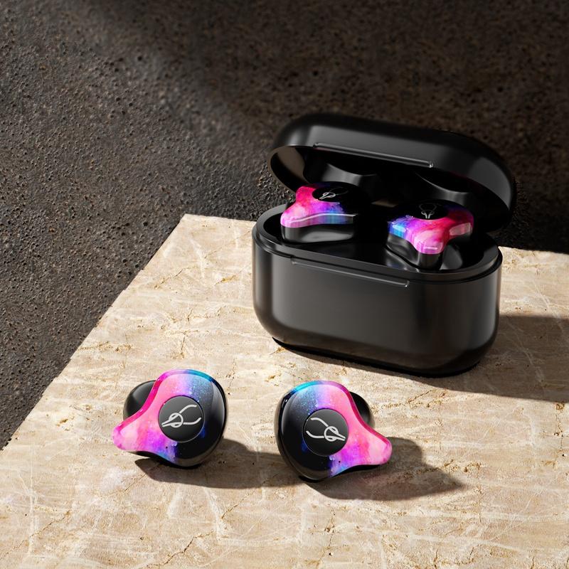 魔宴X12Pro无线蓝牙耳机炫酷彩色无绳高档创意个性潮流狼牙苹果手机8Plus魔焰高级TWS魔晏男生帅气新款高端的