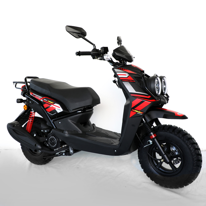 150cc pedal motorcycle can be licensed Land Rover scooter cross-country motorcycle free to send qualified Land Rover