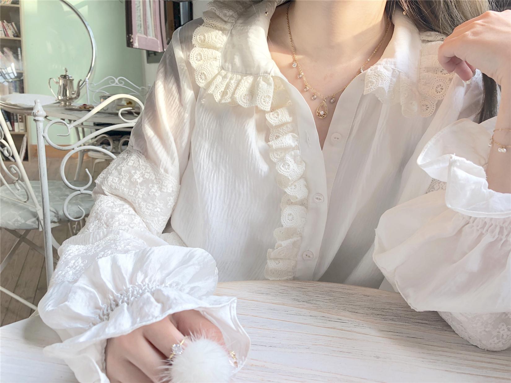 """UniUni Custom & quot; Будь вашей маленькой Дорис. """"Дороти сорочка"""