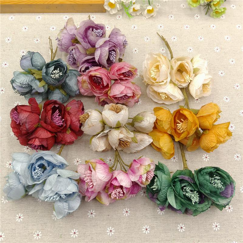 Материалы для искусственных цветов Артикул 586145096106