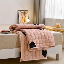 床垫软垫榻榻米单双人防滑保护垫床褥子可机洗夏季薄款床垫子家用