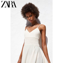 ZARA New TRF Women's Holiday Wind Hanging Dress 02550063712