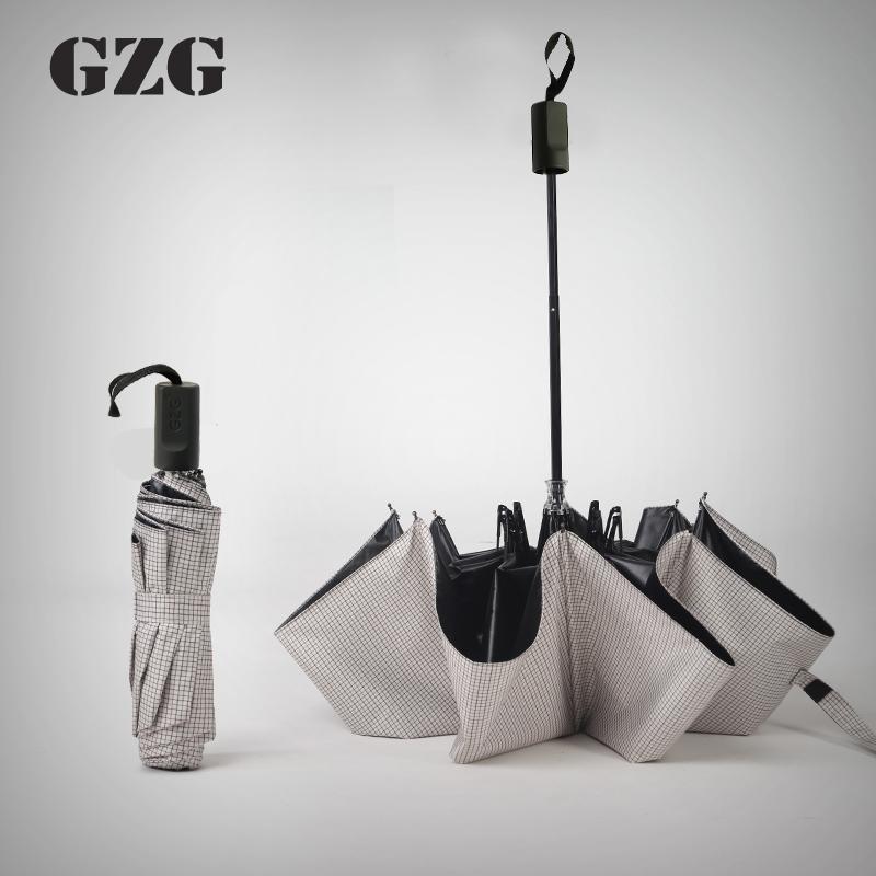 满102.50元可用69.7元优惠券GZG雨伞折叠太阳伞防紫外线晴雨两用女遮阳伞小清新防晒学生森系