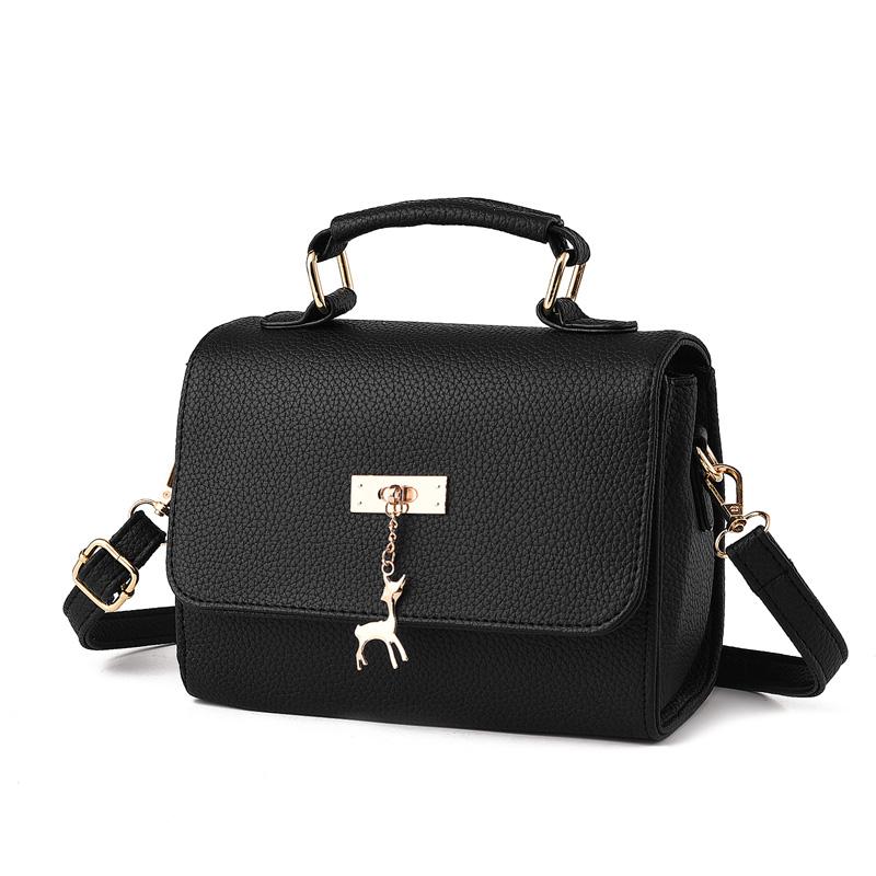 女士包包2016 斜挎包小包單肩包女包鏈條包方包迷你手提包女潮