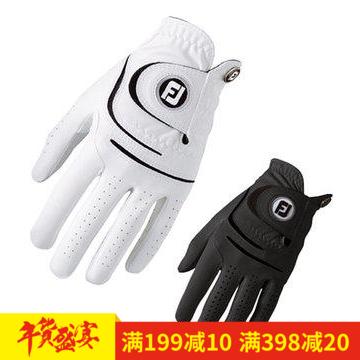 Гольф перчатки мужской и женщины аутентичные небольшой овчина протяжение анти - проникновение воды газ перчатки левша практика перчатки