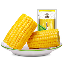 10 * 100g Northeast Sister-in-law Sweet Corn Section Vacuum Ready-to-eat Fresh Fruit and Corn Kernel Snack