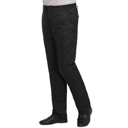 中老年外穿加厚高腰老年人保暖棉裤
