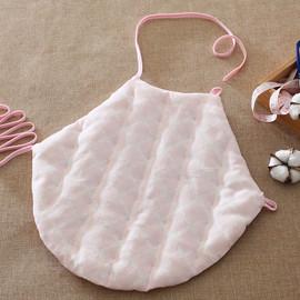 纯棉花女士加厚保暖肚兜孕妇护胃成人护肚子大人睡衣内衣男秋冬季图片
