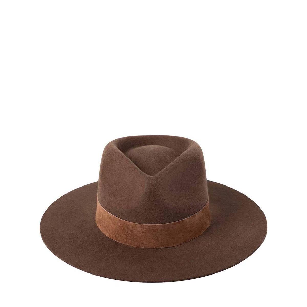 代购Lack Of Color MIRAGE COCO羊毛软呢帽女2021新款奢侈品
