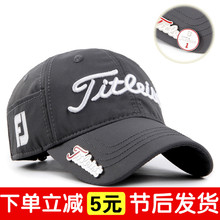 Hat spring men's summer Korean cap outdoor sports hat GOLF BASEBALL CAP sun hat leisure