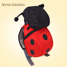 Annie Geddes, male and female children's lost proof backpack, children's schoolbag, spring outing, children's walking Backpack